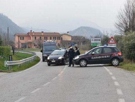 Pas de fermetures de frontières entre l'Italie et ses voisins