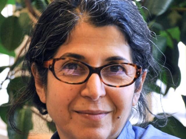 """Fariba Adelkhah détenue en Iran: Téhéran dénonce """"l'ingérence"""" de Paris"""