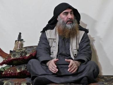 Mandat d'arrêt français contre le chef du groupe État islamique