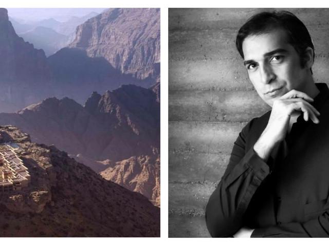 Lotfi Sidirahal, l'architecte franco-marocain doublement récompensé à l'UNESCO