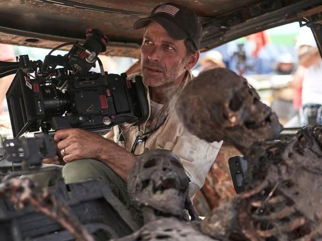 """""""Army of the Dead"""": Zack Snyder prépare la suite pour Netflix"""
