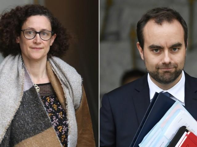 Gilets jaunes : les ministres Wargon et Lecornu chargés d'animer le débat national
