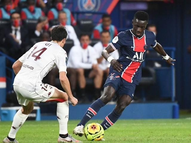 PSG/Metz – Pajot ne cache pas sa déception «il y avait de la place»