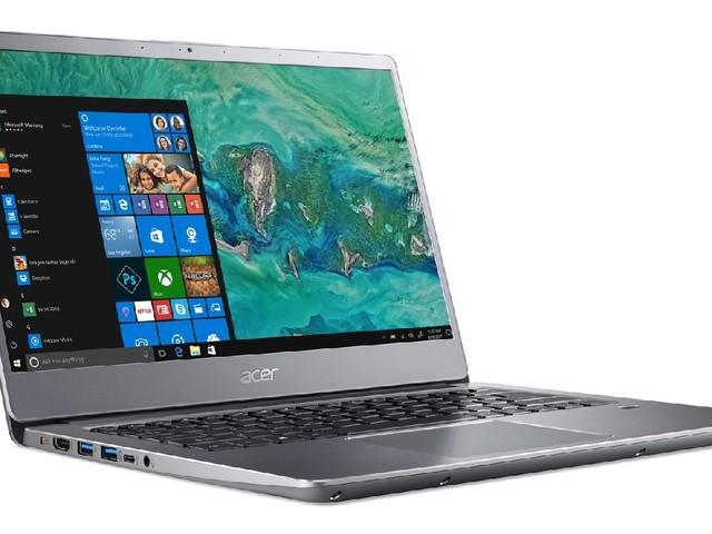 Bon plan : un ultraportable 14 pouces Acer avec Core i7 pour 750 euros