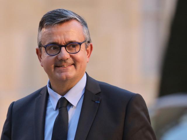 Yves Jégo quitte la vie politique et l'Assemblée nationale