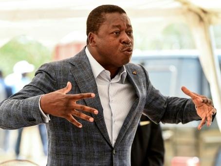 Faure Gnassingbé, l'héritier discret qui s'est imposé à la tête du Togo