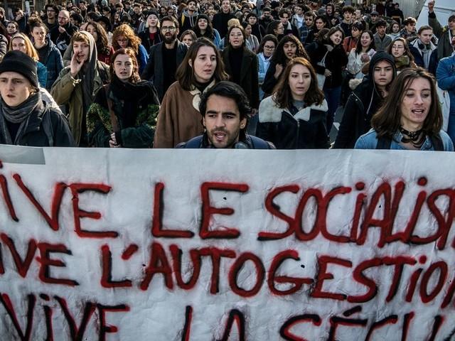 Contre la précarité étudiante, une intersyndicale appelle à une mobilisation le 26 novembre