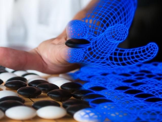 En 3 jours, l'intelligence artificielle de Google a appris le jeu de Go et écrasé la machine qui a détrôné l'homme