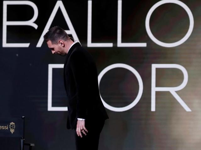 Ballon d'Or 2019: pourquoi c'était l'année parfaite pour ne pas le décerner à Messi