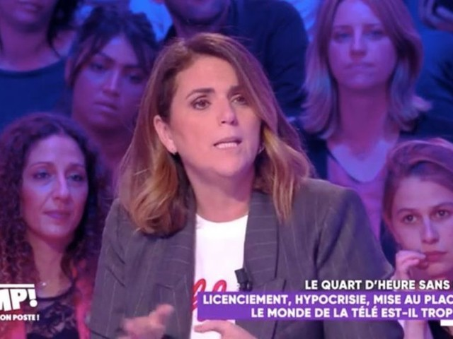 Valérie Benaïm virée de TF1 après avoir trop grossi : ses aveux choc dans TPMP