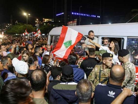 Liban: sous la pression de la rue, Mohammad Safadi renonce à devenir premier ministre