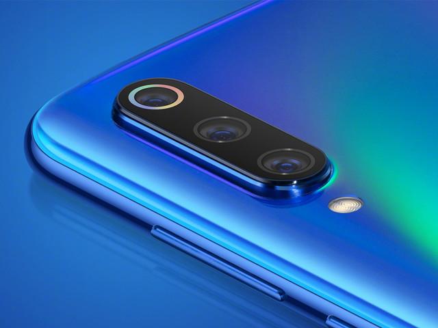 Bon plan: Xiaomi Mi 9 en promo choc + pad induction offert