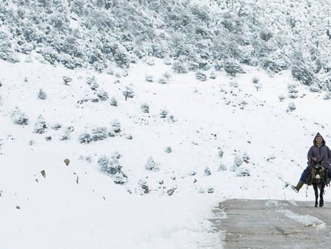 L'Intérieur combat le froid et les intempéries dans plus de 1 700 douars