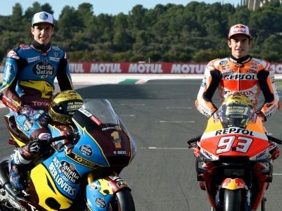 Moto: Alex Marquez signe chez Honda pour 2020 aux côtés de son frère Marc