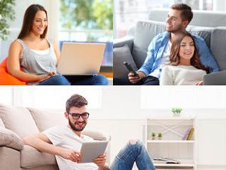 Ariase lance son premier achat groupé d'offres Internet