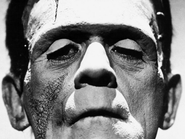Le saviez-vous ? La créature du célèbre roman d'épouvante ne s'appelle pas Frankenstein