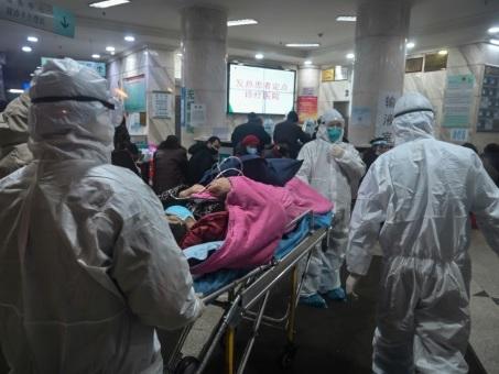 Coronavirus en Chine: les chamboulements du calendrier sportif