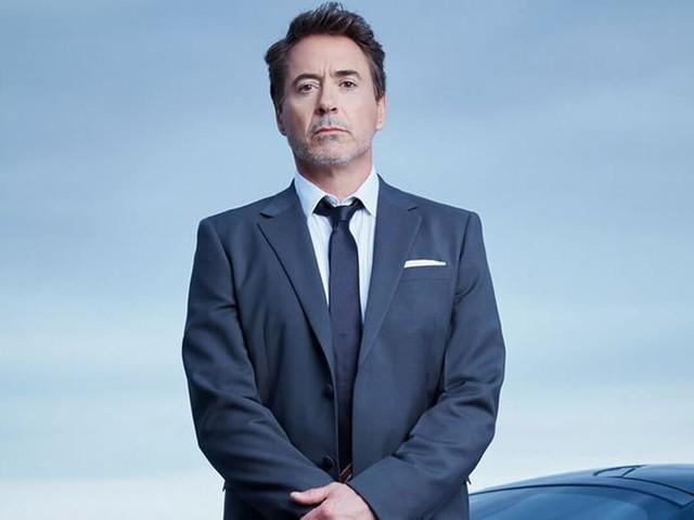 Robert Downey Jr fait la publicité du OnePlus 7 Pro en vidéo