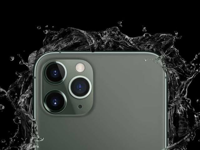 iOS 13 : le mode sombre est bien plus économe