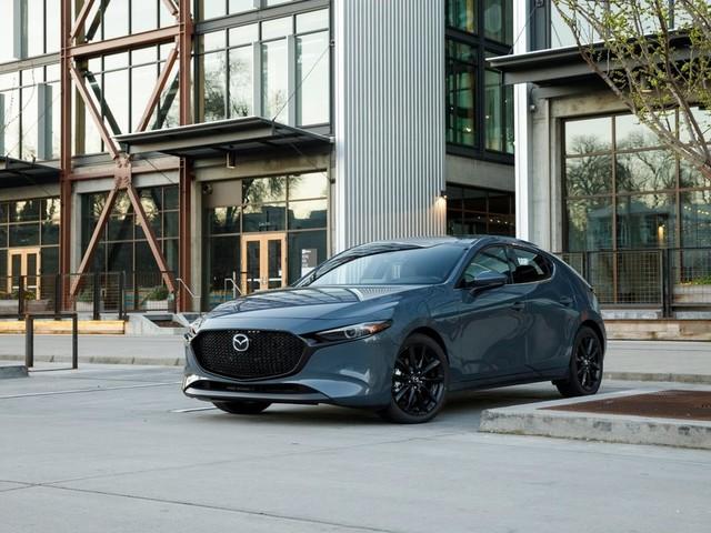 La nouvelle Mazda3 : à qui s'adresse-t-elle?
