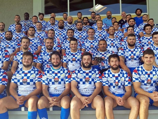 Rugby : échos du Sporting de Leucate
