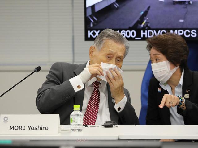 Les JO de Tokyo-2020 pourraient avoir lieu même sans vaccin