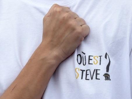 """Disparition de Steve à Nantes: l'enquête IGPN """"devrait être rendue la semaine prochaine"""""""