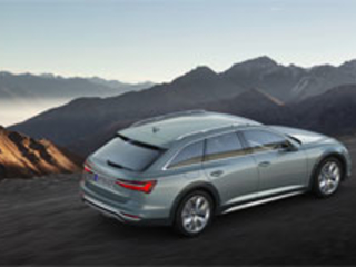 Rapport: Audi A6 Allroad quattro - Déjà 20 ans de service