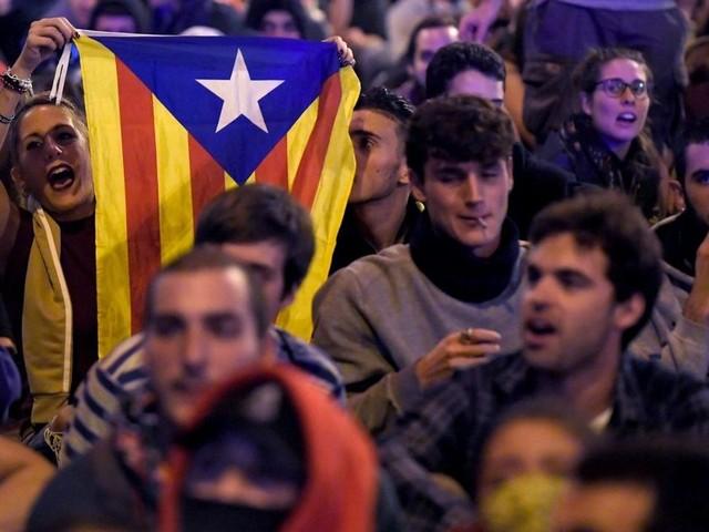 Catalogne : nuit plus calme à Barcelone après le chaos de laveille