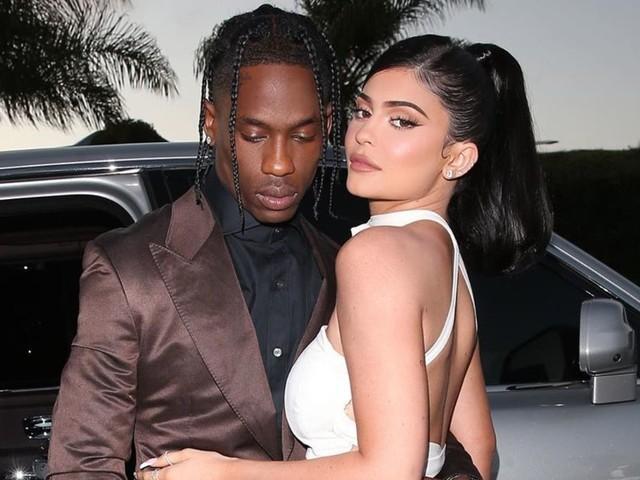 Kylie Jenner toujours aussi proche de Travis Scott : Découvrez sa jolie attention pour la fête des pères