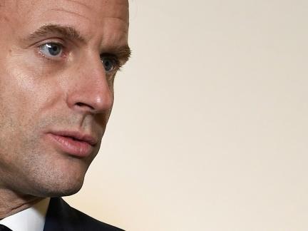 Macron devant le Congrès des maires à quatre mois des municipales