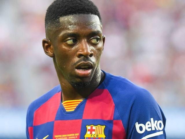 Mercato - Barcelone: Ousmane Dembélé aurait pris une décision claire pour son avenir!