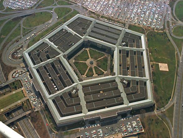 Donald Trump annonce un changement à la tête du Pentagone