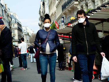 Coignard –Bas les masques!