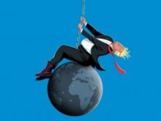 Chronique d'une crise financière annoncée (17) : Donald Trump précipite la chute