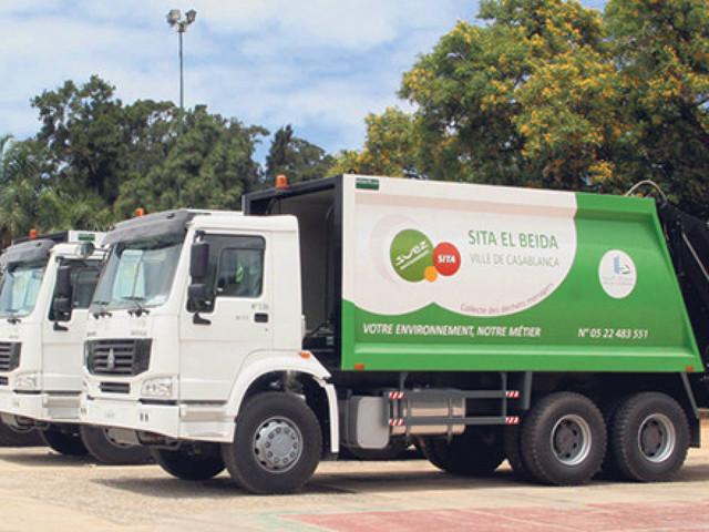 Le groupe Suez ne gérera plus les services de propreté de Casablanca