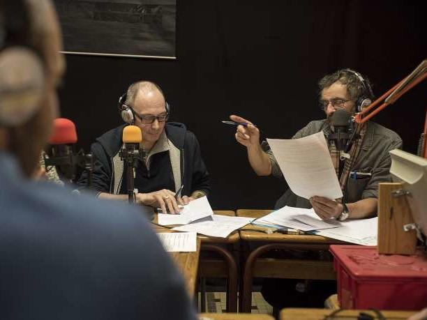 Sur la radio Studio Zef, les voix de l'abstinence