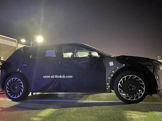 Hyundai Pony : une électrique au look néo-rétro pour le printemps 2021