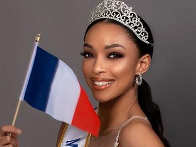 Miss Monde 2019 : découvrez Ophély Mézino, qui va représenter la France au concours