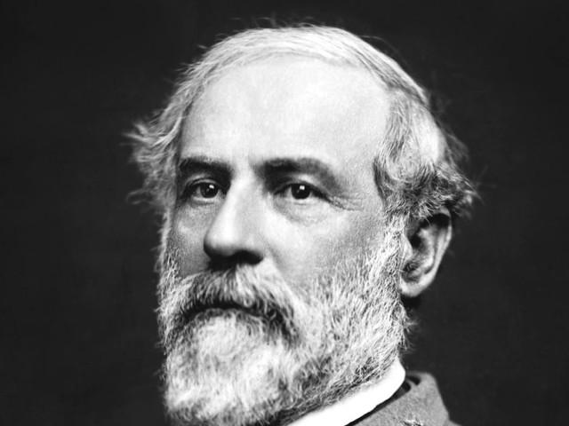 Le général Robert Lee, l'icône confédérée qui rassemble les suprémacistes blancs à Charlottesville