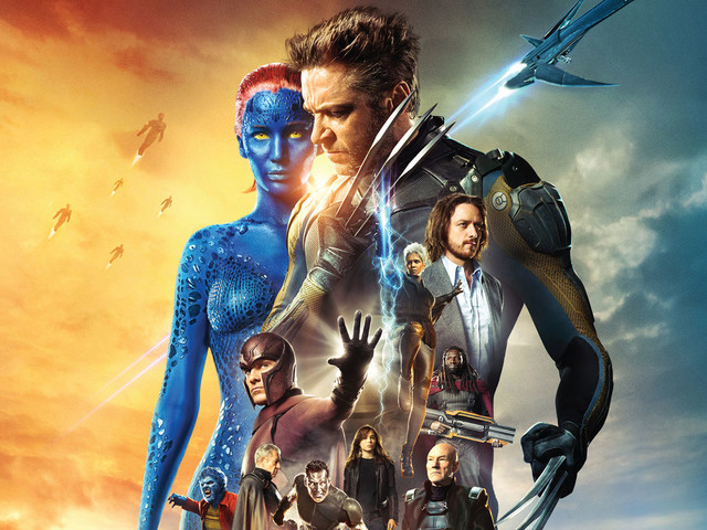 X-Men : days of future past : quels personnages de mutants ont été écartés du film ?