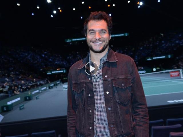 Vidéo - Amir dit au revoir à ses fans et c'est très émouvant