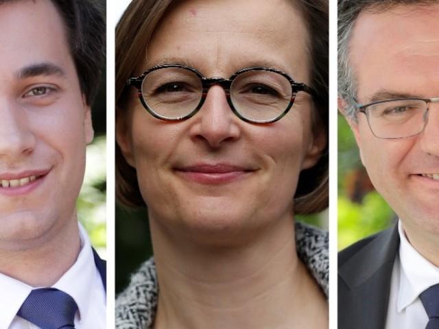 A l'Assemblée nationale, dix visages pour illustrer la vague macroniste