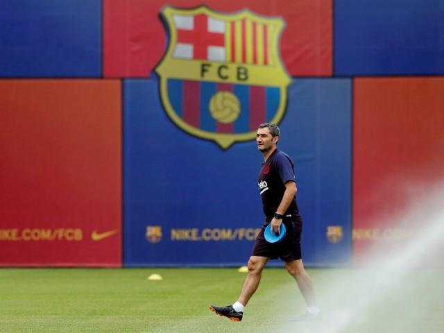 Mercato PSG: Valverde balaie le cas Neymar