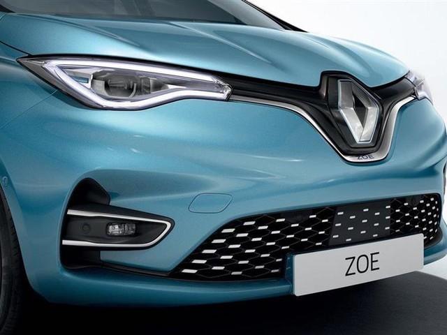 Nouvelle Renault ZOE : tout savoir sur la location de la batterie