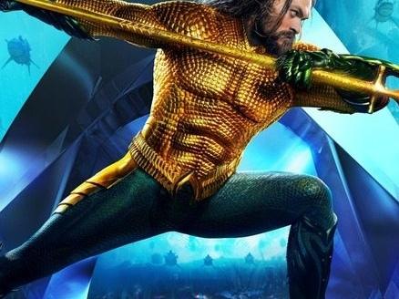 Aquaman : Le box office chinois… un premier week-end record à 93.6 millions de dollars !