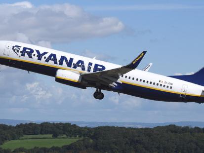 Ryanair propose des billets d'avion à moins de 30€ pour partir en novembre