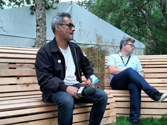 """""""On a fait les choses de façon plus pointue"""", Jean-Paul Roland dresse le bilan des Eurockéennes 2021"""