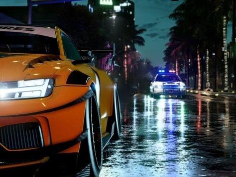 Need for Speed Heat sort les jantes en or un mois avant sa sortie