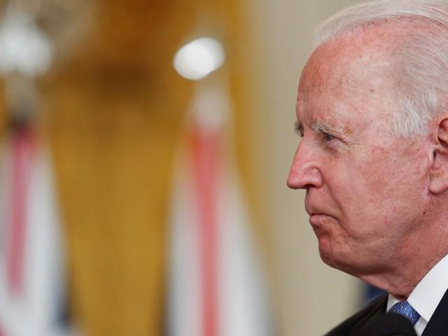 """Sous-marins australiens: Biden a-t-il vraiment agi """"à la Trump""""?"""